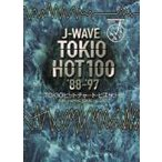 J-WAVE TOKIO HOT100 CHART HISTORY (Softcover) (X)(M)