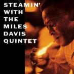 Miles Davis / Steamin (Limited Edition) (180 Gram Vinyl)【輸入盤LPレコード】(マイルス・デイヴィス)
