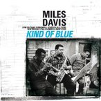 Miles Davis / Kind Of Blue (180 Gram Vinyl)【輸入盤LPレコード】(マイルス・デイヴィス)