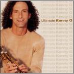 【メール便送料無料】Kenny G / Ultimate Kenny G (輸入盤CD) (ケニーG)