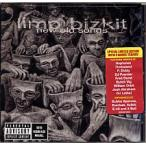 Limp Bizkit / New Old Songs (輸入盤CD)(リンプ・ビズキット)