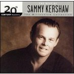 Sammy Kershaw / Millennium Collection (輸入盤CD) (サミー・カーショウ)