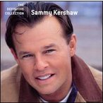 Sammy Kershaw / Definitive Collection (輸入盤CD) (サミー・カーショウ)