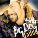 【メール便送料無料】Toby Keith / Big Dog Daddy (輸入盤CD) (トビー・キース)