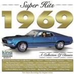 VA / SUPER HITS 1969 (輸入盤CD)