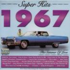 VA / SUPER HITS 1967: SUMMER OF LOVE (輸入盤CD)