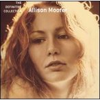 Allison Moorer / Definitive Collection (輸入盤CD)(アリソン・ムーラー)