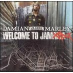 "Damian ""Jr. Gong"" Marley / Welcome To Jamrock (輸入盤CD) (ダミアン""ジュニア・ゴング""マーリー)"