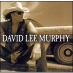 David Lee Murphy / Tryin' To Get There (輸入盤CD)(デヴィッド・リー・マーフィー)