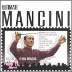 Henry Mancini / Ultimate Mancini (輸入盤CD) (ヘンリー・マンシーニ)