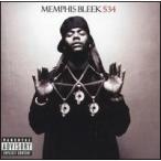 Memphis Bleek / 534 (輸入盤CD)(メンフィス・ブリーク)