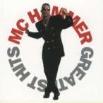 MC Hammer / Greatest Hits (輸入盤CD)(MCハマー)