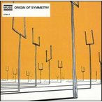 Muse / Origin Of Symmetry (輸入盤CD)(ミューズ)
