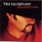 Tim McGraw / Greatest Hits (輸入盤CD) (ティム・マックグロウ)
