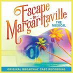 ミュージカル   Escape To Margaritaville 輸入盤