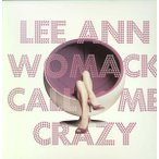 Lee Ann Womack / Call Me Crazy【輸入盤LPレコード】(リー・アン・ウーマック)