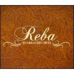 Reba McEntire / 50 Greatest Hits (Box) (輸入盤CD)(リーバ・マッキンタイア)