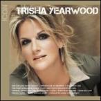 Trisha Yearwood / Icon (輸入盤CD)(トリーシャ・イヤウッド)