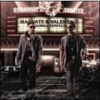 【メール便送料無料】Magnate & Valentino / Quimica Perfecta (輸入盤CD)