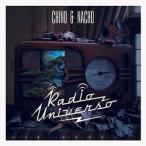 Chino Y Nacho / Radio Universo (輸入盤CD)