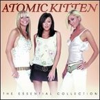 Atomic Kitten / Essential Collection (輸入盤CD) (アトミック・キトゥン)