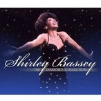 【メール便送料無料】Shirley Bassey / Diamond Collection (輸入盤CD)(2013/1/22)(シャーリー・バッシー)