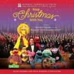【メール便送料無料】Mormon Tabernacle Choir/Orchestra Temple Square / Keep Christmas With You (輸入盤CD)(モルモン・タバナクル・クワイ