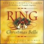 【メール便送料無料】Mormon Tabernacle Choir / Ring Christams Bells (輸入盤CD)(モルモン・タバーナクル・クワイア)