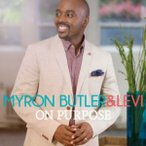 Myron Butler/Levi / On Purpose (輸入盤CD)(2016/5/27発売)