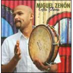 Miguel Zenon / Esta Plena (輸入盤CD)(ミゲール・ゼノン)