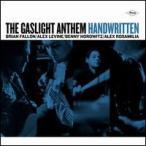 【メール便送料無料】Gaslight Anthem / Handwritten (Bonus Tracks) (Deluxe Edition) (輸入盤CD)(2012/7/24) (ガスライト・アンセム)