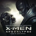 John Ottman (Soundtrack) / X-Men: Apocalypse (Score) (輸入盤CD)(2016/5/13発売)