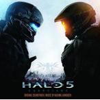 Kazuma Jinnouchi (Soundtrack) / Halo 5: Guardians (輸入盤CD)