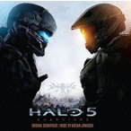 Kazuma Jinnouchi (Soundtrack) / Halo 5: Guardians (Gatefold LP Jacket)【輸入盤LPレコード】