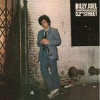 Billy Joel / 52nd Street (180 Gram Vinyl)【輸入盤LPレコード】(ビリー・ジョエル)