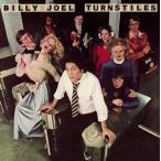 Billy Joel / Turnstiles (180 Gram Vinyl)【輸入盤LPレコード】(ビリー・ジョエル)