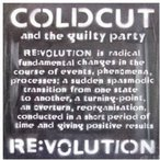 Coldcut & Guilty Party / Re:Volution (Limited Edition)【輸入盤LPレコード】
