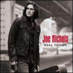 Joe Nichols / Real Things (輸入盤CD)(ジョー・ニコルス)
