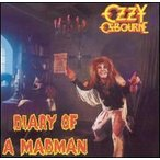 Ozzy Osbourne / Diary Of A Madman (輸入盤CD)(オジー・オズボーン)