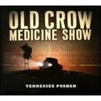 【メール便送料無料】Old Crow Medicine Show / Tennessee Pusher (輸入盤CD)(オールド・クロウ)