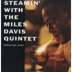Miles Davis / Steamin: With The Miles Davis Quintet【輸入盤LPレコード】(マイルス・デイヴィス)