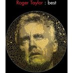 Roger Taylor / Best (輸入盤CD) (2014/10/27) (ロジャー・テイラー)