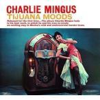 【メール便送料無料】Charles Mingus / Tijuana Moods (SACD) (輸入盤CD)(チャールズ・ミンガス)