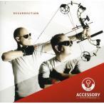 Yahoo!CD・DVD グッドバイブレーションズAccessory / Resurrection (輸入盤CD)(2013/10/8)(アクセサリー)