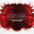 Brian McComber (Soundtrack) / Krisha (輸入盤CD) (2016/7/8発売)