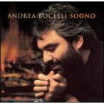 Andrea Bocelli / Sogno (輸入盤CD)(アンドレア・ボチェッリ)