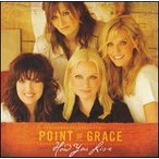Point Of Grace / How You Live (輸入盤CD) (ポイント・オブ・グレイス)