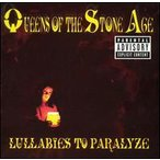 Queens Of The Stone Age / Lullabies to Paralyze (輸入盤CD)(クイーンズ・オブ・ザ・ストーンエイジ)