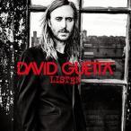 David Guetta / Listen (輸入盤CD)(デヴィット・ゲッタ)