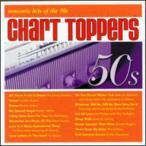 【メール便送料無料】VA / CHART TOPPERS: ROMANTIC HITS OF 50'S (輸入盤CD)